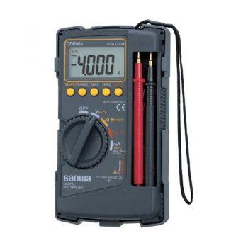 Sanwa-CD800A
